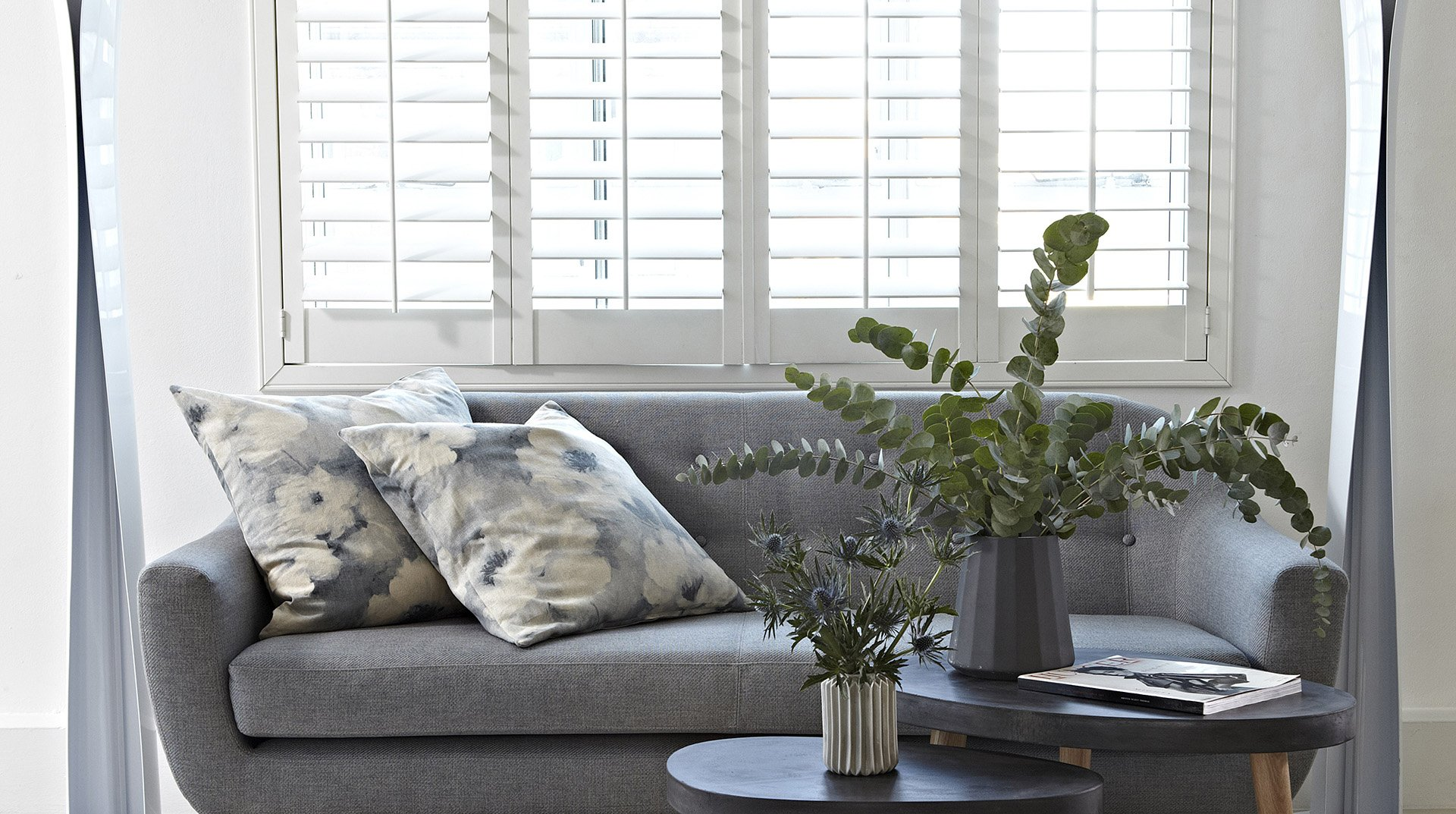 Contemporary Blinds