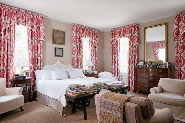 Why Choose Curtains For Your Bedroom Merlin Interiors