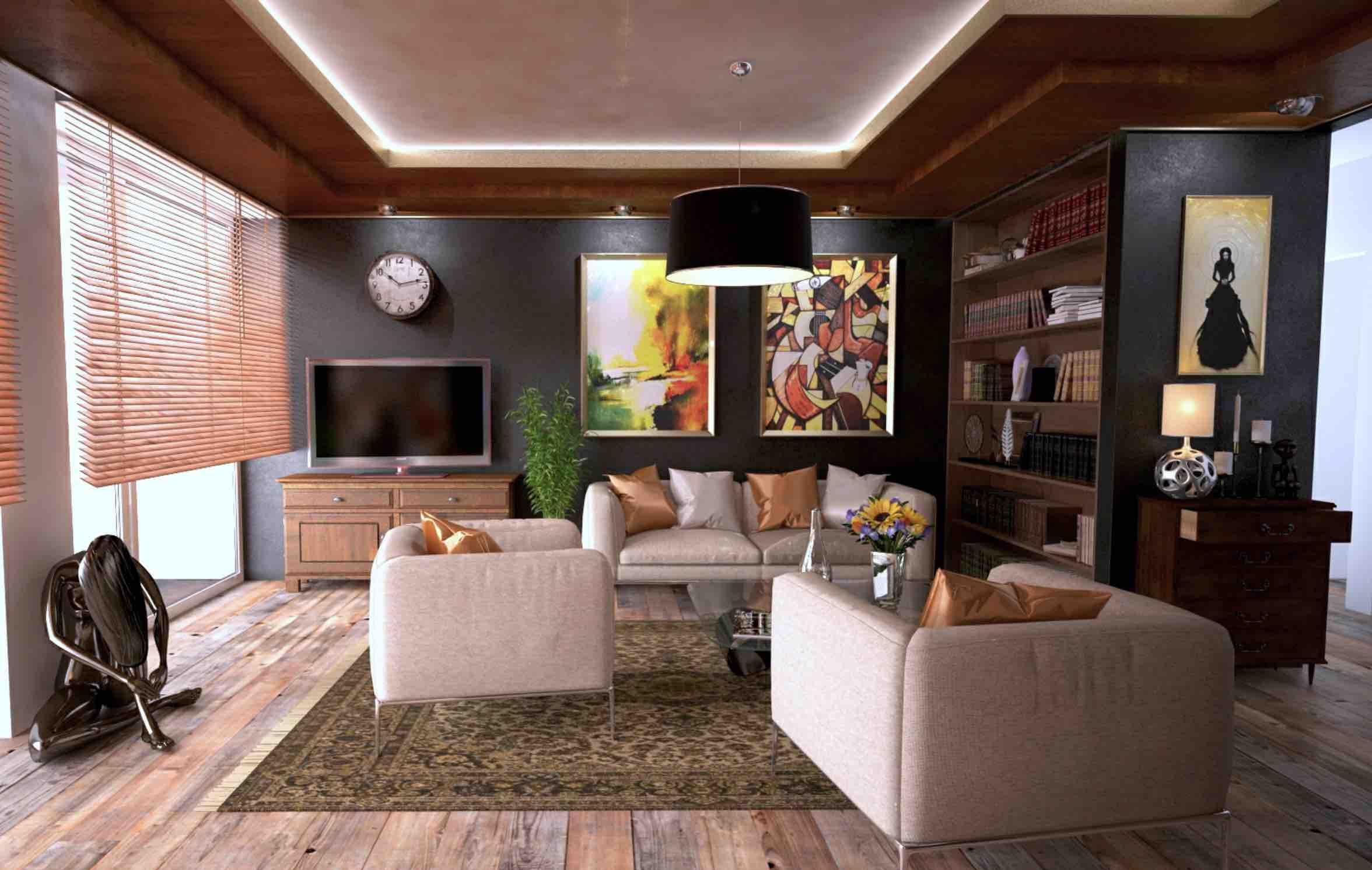 commercial interior design trends 2018. Black Bedroom Furniture Sets. Home Design Ideas