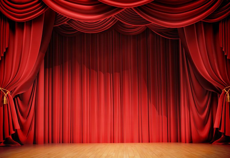 Cinema Curtains